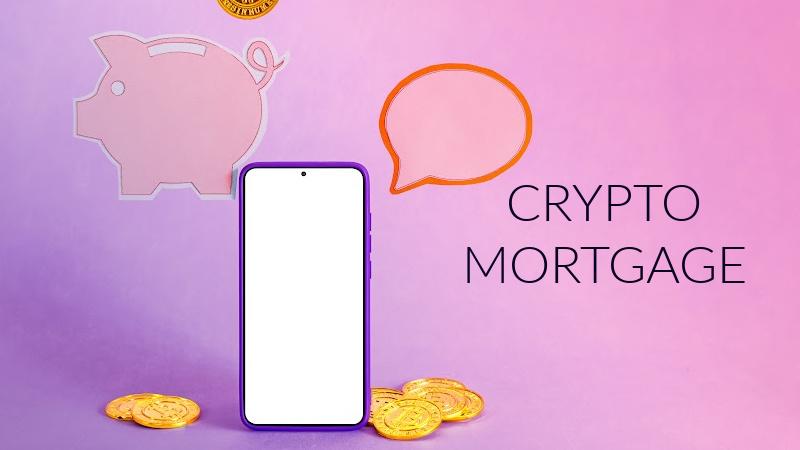 crypto-mortgage